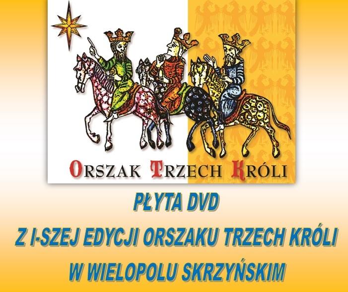 Plakat - promocja płyty v2