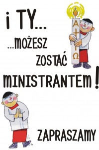 MINISTRANT - Kopia